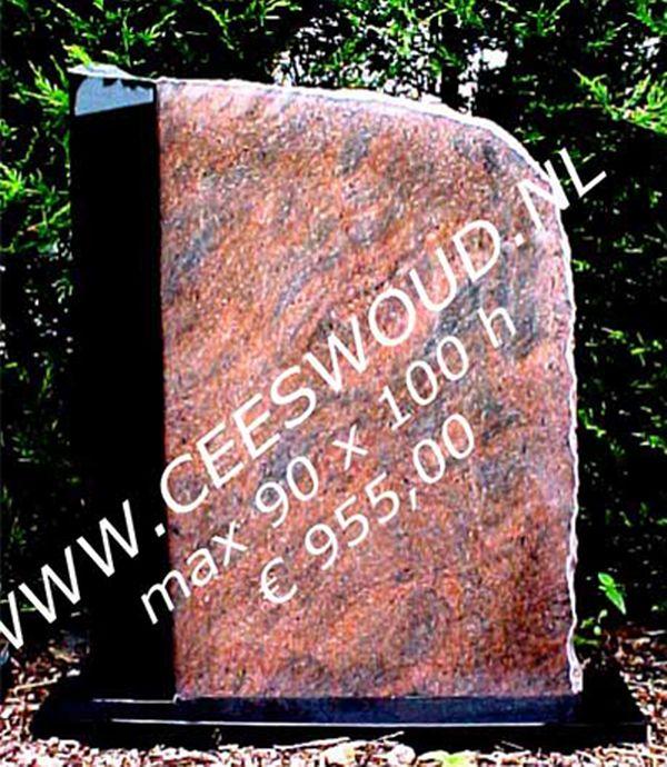goedkoop grafmonument