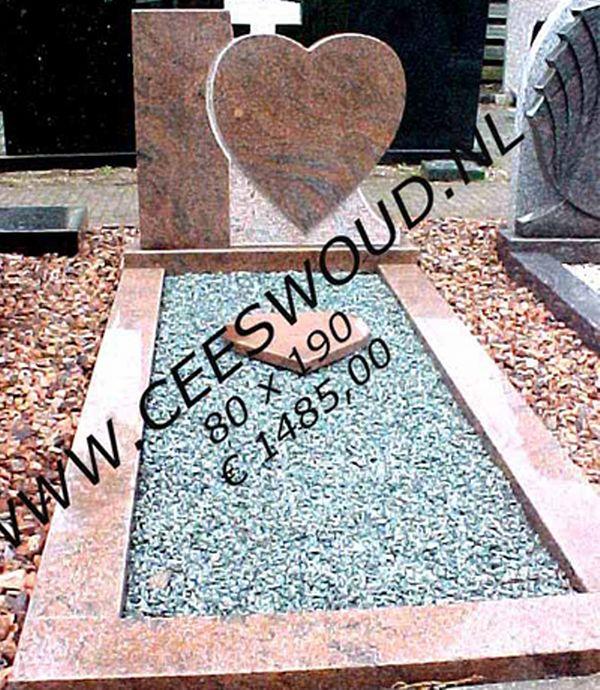 Grafsteen vrouw