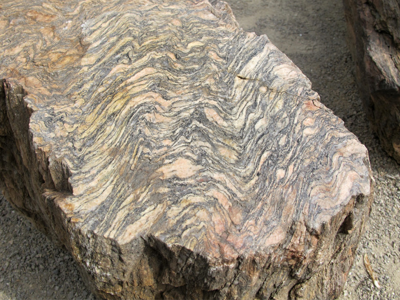 Metamorfe gesteentes