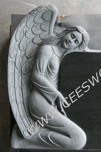 engel als gedenkteken