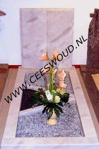 goedkope grafsteen