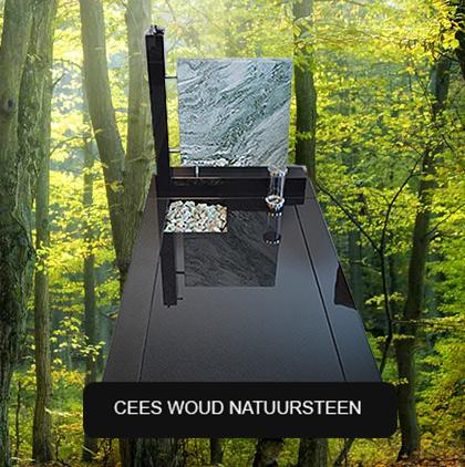 Grafstenen Van Cees Woud Natuursteen